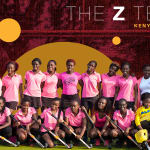 L'eroe dell'hockey olandese farà la fortuna dello Z team kenyano?