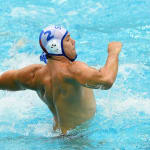 Men's QF 4  - ITA v GRE | Water Polo - FINA World Championships - Gwangju