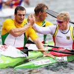 ICF Canoe Sprint and Paracanoe World Cup - Szeged