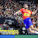 Spain vs Brazil | IHF Championship - Cologne