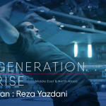Reza Yazdani: Iran wrestling legend faces hopes of a nation