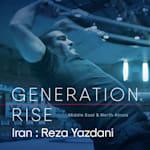 Reza Yazdani: el legendario luchador iraní es la esperanza de una nación