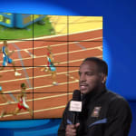 Ato Boldon | Sydney 2000 | Take the Mic