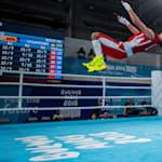 결승&순위전 - 5일차 - 복싱 | 부에노스 아이레스 2018 YOG