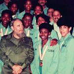 キューバのスーパーカリビアンガールズ | Arriba Cuba