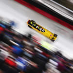 Copa do Mundo de Bobsleigh e Skeleton - Winterberg