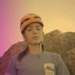 Ésta escaladora argentina quiere su primera medalla olímpica