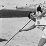 Mildred Didrikson Wins Gold in Los Angeles 1932