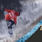 التزلج على الثلوج: منتخب بريطانيا - جيمي نيكولز