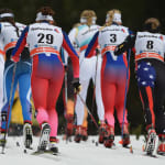 Coupe du Monde FIS - Dresde