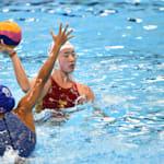 Women's AUS v CHN | Water Polo -  FINA World Championships - Gwangju