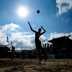 FIVB World Tour Finals - Rom
