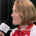 Mireia Belmonte | Río 2016 | Take the Mic