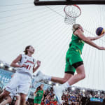 Day 5 | FIBA 3x3 Asia Cup - Changsha