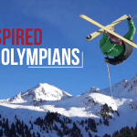 Ski Compilation | Inspired by Olympians