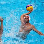 SRB vs GRI Herren | Wasserball - FINA WM - Gwangju