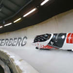 Four-Man Bobsleigh 2 - Run 2 | IBSF World Cup – Winterberg