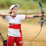 Finali Compound Junior (S e I) | Campionati Mondiali Giovanili - Madrid