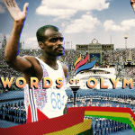 كلمات الأولمبيين