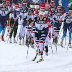 Copa del Mundo de la FIS - Otepää