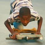 La Chivichana: Skateboarding Cuban Style