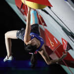 IFSC World Cup Lead - Inzai