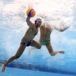 Crossover (M) 2ª Partida | Polo Aquático - Campeonato Mundial FINA - Gwangju