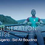 Сид Али Будина: возвращение в Алжир как этап олимпийского пути