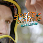 Patrick Switzer – Downhill Skateboarder