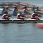 Heats - Session 2 | FISA World Rowing Championships, Linz-Ottensheim