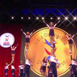 Highlights Coed Premier | Coppa del Mondo di Cheerleading ICU - Orlando