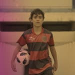 12歳のサッカー選手ルシアニーニョはネイマール2世?