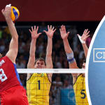 Men's Volleyball Final, London 2012
