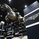 FEI Eventing Nations Cup - Le Pin au Haras