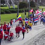 Día 4 | Stance ISA World Adaptive Championship - La Jolla
