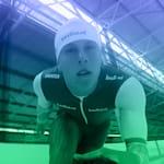 Делстра готов принять знамя голландской конькобежной славы
