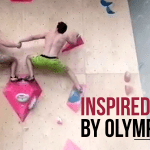 Compilation Arrampicata Sportiva I Inspired by Olympians