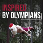Inspired By Olympians