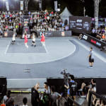 Day 4 | FIBA 3x3 Asia Cup - Changsha