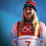Mikaela Shiffrin: How the U.S. star harnessed the power of positive thinking