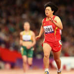 Top 5 - 100m Sprints bei den Paralympics