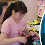 夢の実現に向けて働き続ける日本のアイスホッケースター