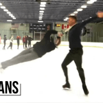 Patinage Artistique | Inspired by Olympians