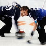 Women - Scotland vs Sweden | European Curling Championships - Tallinn
