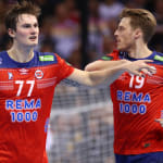 Norvège vs Espagne | EHF Euro Cup