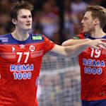 Noruega x Espanha | Euro Cup EHF