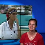 Mary Joe Fernandez | Atlanta 1996 | Take the Mic