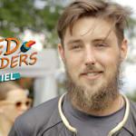 Daniel Engel – Downhill Skateboarder