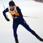 Bjørndalen Earns 'King Of Biathlon' Status