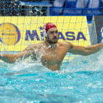 KOR vs MNE Herren | Wasserball - FINA WM - Gwangju